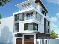 Cho thuê nhà mặt phố Trần Thánh Tông, Hai Bà Trưng, Hà Nội, DT 70m2, MT 7m