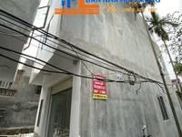 Bán nhà số 47D/286 Lê Lai, Ngô Quyền, Hải Phòng