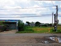 Đất thổ cư 650m, hai mặt tiền Nguyễn Thông đi Kim Ngọc, Hàm Thuận Bắc, Bình Thuận, giá: 4.2tỷ