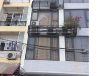 Cho thuê nhà làm căn hộ,vp thành phố giao lưu 11 phòng, 2 sàn thương mại, 1 hầm