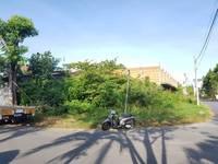 Bán Nền Góc Đường Số 6  đường Nguyễn Thị Sáu  KDC 586