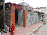 Bán Nhà Mặt Đường Số 104 Bùi Thị Từ Nhiên, Hải An, Hải Phòng