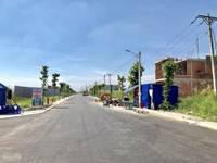 Chào làng dự án Bella Vista mặt tiền Tỉnh Lộ 8, ngay thị trấn Củ Chi, chỉ 800tr/nền. LH 0938...