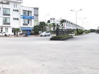 Cho thuê nhà Mặt đường Máng nước đối diện chung cư Hoàng Huy