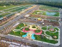 Bán gấp 8 lô đất đẹp nhất Bàu Bàng đã có SHR,TC 100 giá chỉ 620tr/nền