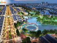 Bán đất đường 7m5 trung tâm giữa Đà Nẵng và Hội An giá chỉ 1,4x tr