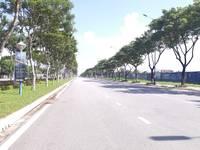 Lô đất Nguyễn Xí 152m2, ngang 8m, cách biển 300m, gần Vincom Liên Chiểu