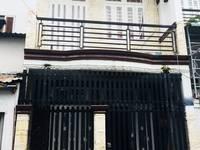 Cần Bán Nhà 1 Lầu Hẻm 1283 Huỳnh Tấn Phát, P.PT, Quận 7