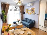 Cho thuê chung cư 885 Tam Trinh  2 PN, full nội thất đẹp , giá 9T/tháng
