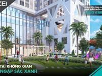 Mở bán dự án chung cư cao cấp tại Mỹ Đình