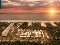 Top 10 bãi biển đẹp nhất Châu Á được The Telegraph bình chọn năm 2017