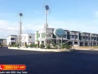 Bán nhà mặt tiền Mỹ Phước 1, ngay KCN Mỹ Phước 1, gần ĐH Việt Đức  có hợp đồng...
