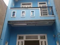 Chính chủ cần bán nhà đường Mã Lò, KP2, P. Bình HƯng Hòa A - giá tốt