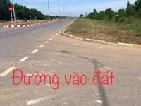 Bán đất phường Phước Tân, Tp Biên Hòa gần đường Võ Nguyên Giáp