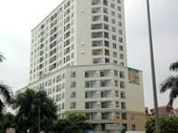 Sang nhượng căn 3 ngủ chung cư hanhut khu đô thị nam cường.Giá 27tr/m2.