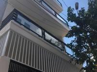 Cho thuê nhà HXH đường Số 2, Trường Thọ, Thủ Đức - 4PN,5WC sân thượng