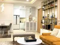 Do kẹt tiền nên cần bán gấp căn hộ  M One tại quận 7. 3PN, FUll nội thất sang...