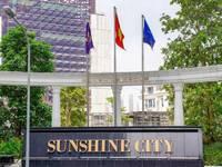 SUNSHINE CITY   Xu hướng mới của bất động sản cao cấp