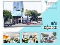 VP cho thuê gần sân bay ĐN, Đường Việt building, trung tâm TP Đà Nẵng