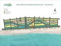 Bán đất nền dự án green dragon city cẩm phả