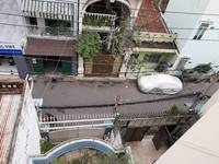 Bán Nhà Nguyễn Đình Khơi, P4, Tân Bình, Hẻm 8m, 135m2, 4 Tầng, Giá 14,5 Tỷ.