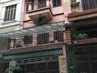 Nhà chia lô khu phố nguyên hồng nam thành công 48m x 5,5 tầng 19 triệu/tháng, ô tô, kinh doanh...