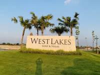 West Lakes Golf   Villas biệt thự nghỉ dưỡng Đức Hòa, Long An. LH 0901861620