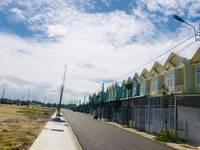 Biến động thị trường giá đất giảm, các nhà đầu tư lớn thu mua đất nền 750tr/nền SHR