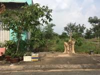Bán đất chính chủ KDC Hoàng Long, Thị trấn Bến Lức, giá 9tr/m2, SHR