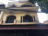 Cho thuê nhà nguyên căn đường Núi Thành