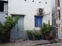 Chinh chủ cho thuê căn nhà mặt tiền đường nội bộ 12m