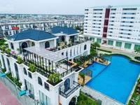 Mở bán 30 căn trục chính dự án Phúc An City mặt tiền Nguyễn Văn Bứa chiết khấu 7-10. LH0938.638.086...