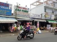 Chính chủ chấp nhận bán lổ 300m2 đất tại khu đô thị mới Bến Cát