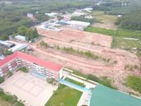Đất Nền Liền Kề CHợ, UBND, Trường Học Phú Chánh