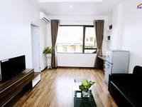 Cho thuê căn hộ dịch vụ full đồ   dịch vụ