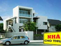 Tổng hợp những nhà cho thuê giá rẻ ở tại khu vực Văn Cao
