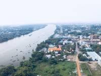 Căn hộ cao cấp ngay cầu Phú Long, cách chợ Lái Thiêu 500m giá từ 800 triệu/căn, SHR