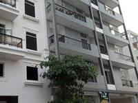 Cho thuê phòng ở CC mini Đường Lê Thị Chợ, Hẻm 1333 Huỳnh Tấn Phát cũ