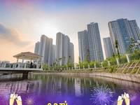 Tặng gói nội thất 5 sao 400 triệu khi mua căn hộ 3PN chung cư Goldmark, hỗ trợ LS 0...