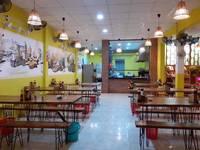 Sang nhượng quán ăn đường Lê Lợi Ngang 10m vị trí đông đúc dân cư