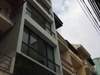 Cho thuê nhà khu phân lô văn cao đội cấn 75m x 8 tầng, ô tô tránh, kinh doanh đỉnh...