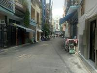 CHo Nhà Nguyên Căn Nhỏ Xinh hẻm 2 xe Hơi Thích Hợp Kinh doanh