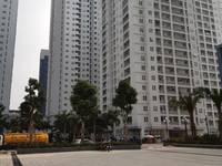 Chung cư ở Nam Trung Yên trung tâm quận Cầu Giấy, Hà Nội giá chỉ từ 30 triệu/m2.