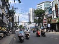 Cho thuê nhà mặt phố Lý Thánh Tôn, Nha Trang,Khánh Hòa