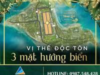 KDC Hòa Lợi   Đất Biển Du Lịch   Sổ Đỏ Lâu Dài   Giá Đầu Tư...