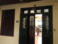 Chính chủ cho thuê nhà số 35 ngõ 376/1 Đường Bưởi.