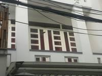 Bán nhà Hẻm 17 Lâm Văn Bền P.Tân Thuận Tây Q.7