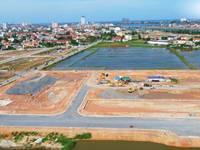 Sở hữu ngay đất nền ven sông đã có sổ đỏ, trung tâm Đồng Hới