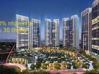 Căn 2PN giá hấp dẫn dự án Sunshine City, mua trực tiếp CĐT