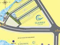 Đất Nền Ven Biển Seaway Long Hải Bà Rịa Sỡ Hữu Lâu Dài
